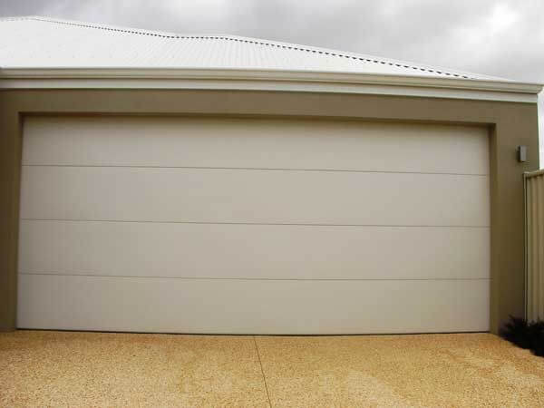 Sectional Garage Doors Doorsmart Wa